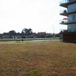 sedumdak-appartementencomplex-Son-parkeerkelder-gelegen-kanaal-2