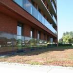 sedumdak-appartementencomplex-Son-parkeerkelder-gelegen-kanaal-3