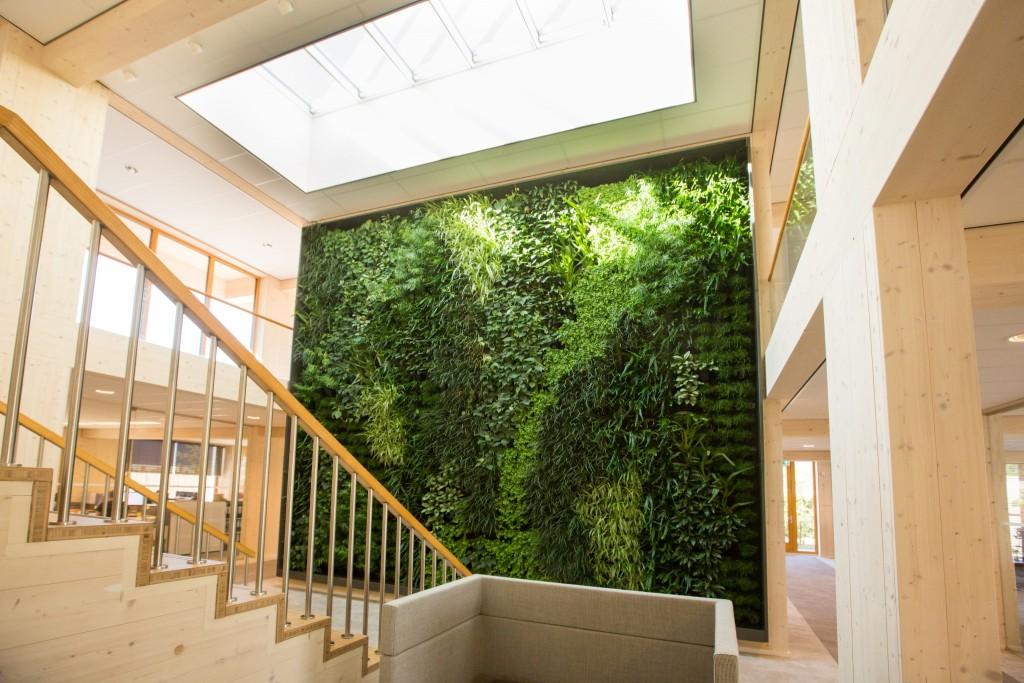 Kantoor in tuin kantoor rabobank woning kantoor utrecht moderne