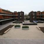 aanleg-daktuin-appartementencomplex-Bladel-moderne-uitstraling-3