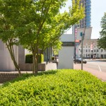 hotel-Pullman-Eindhoven-hospitality-hoogwaardige-aankleding-zakelijk-groen-1