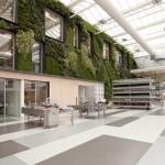 verticale-tuin-kantoorpand-venco-campus-eersel-hoogte-11m-lengte-30m-showroom-1