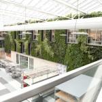verticale-tuin-kantoorpand-venco-campus-eersel-hoogte-11m-lengte-30m-showroom-3